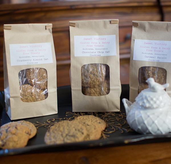 cookies-bagged