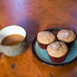 muffin-coffee